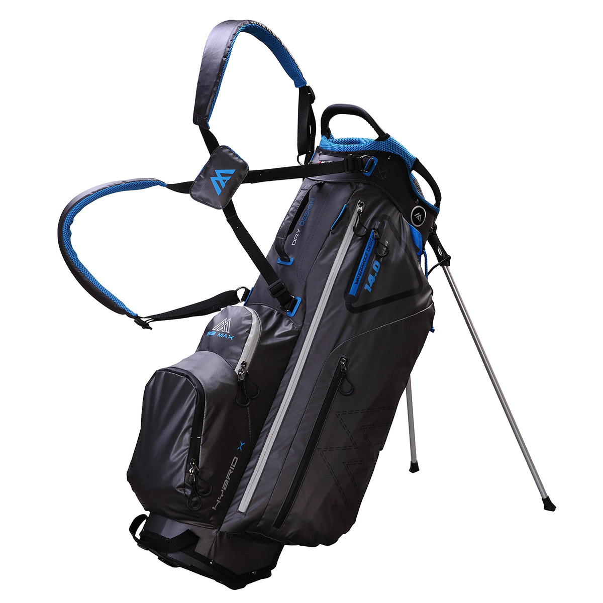 Big Max Aqua G Dri Lite Stand Bag Online Golf