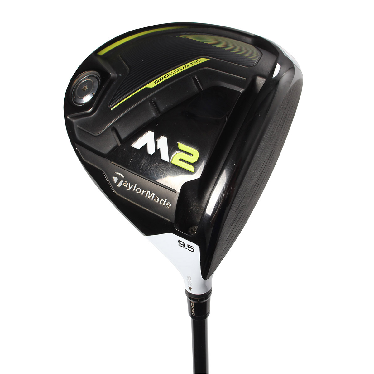 Used M2 Driver >> Taylormade M2 2017 Used Driver