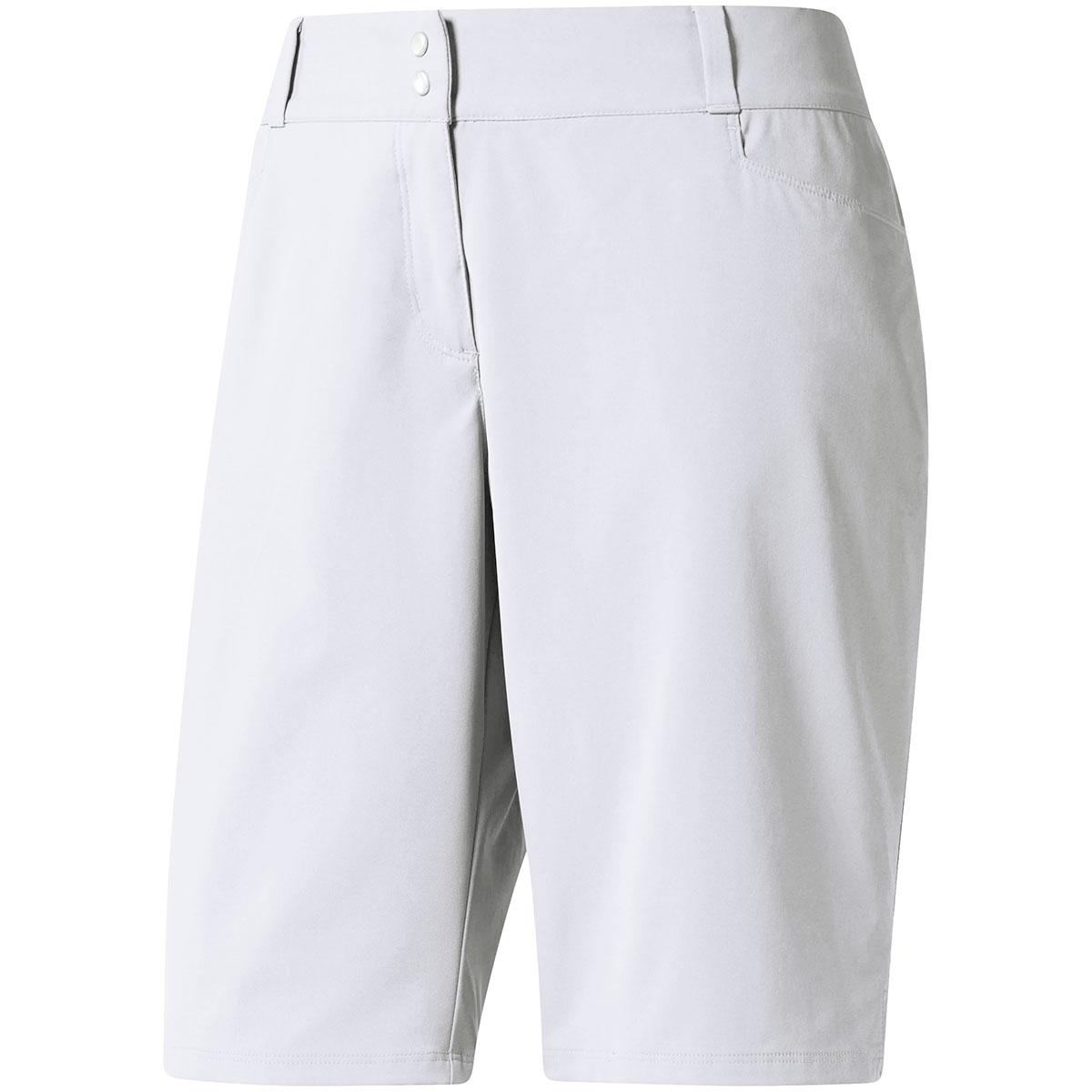 Lima cuenco Bronceado  adidas Golf Ladies Bermuda Shorts   Online Golf