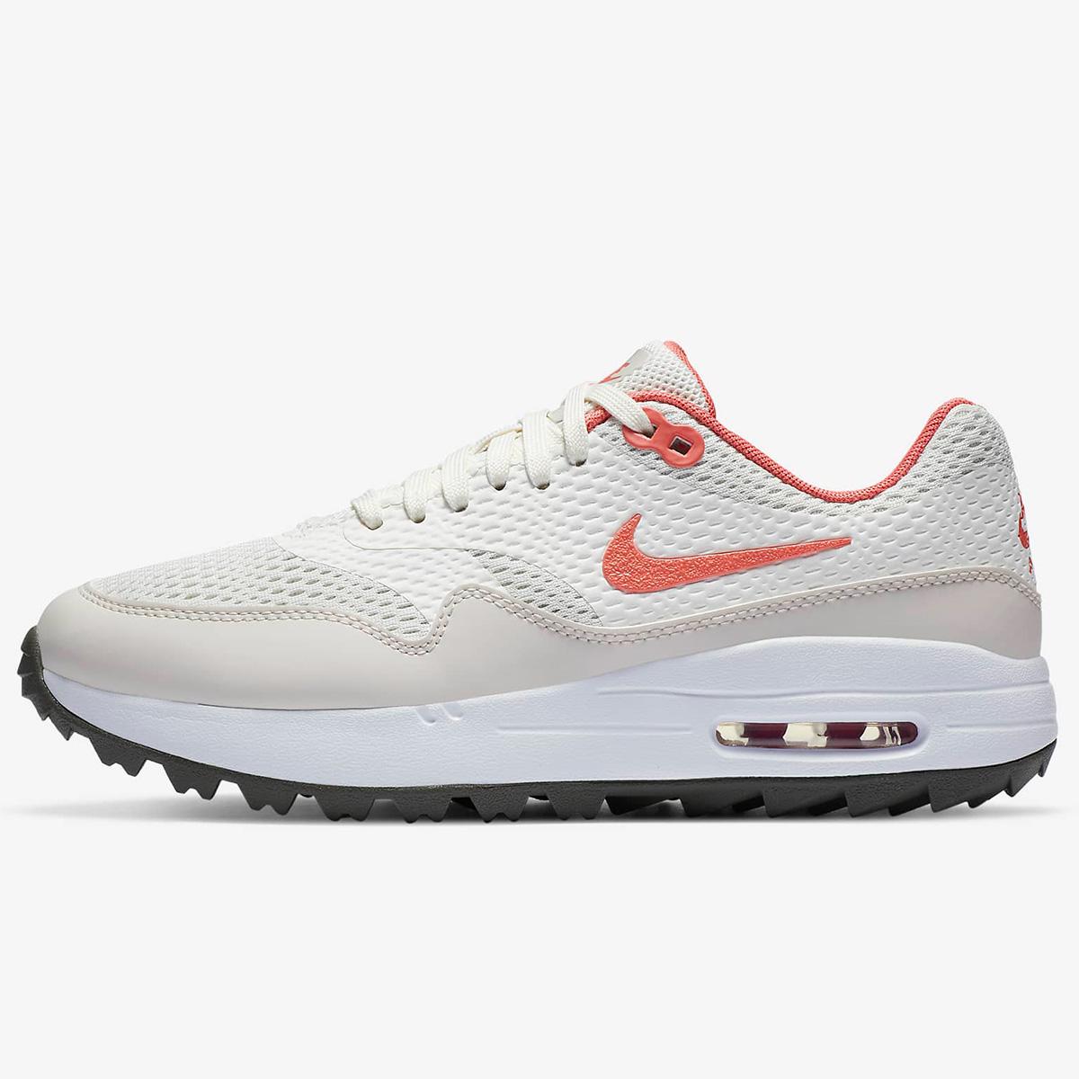 Nike Golf Ladies Air Max 1G Shoes 2020 | Online Golf