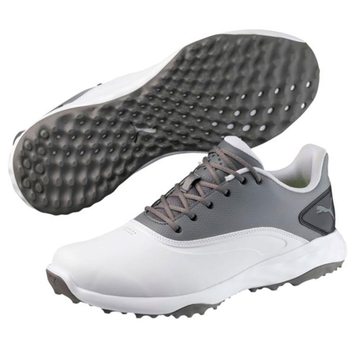 4e697d70e5 PUMA Golf Grip Fusion Shoes