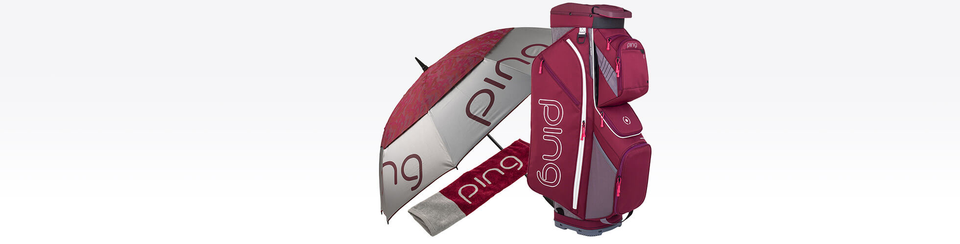 PING Ladies Collection