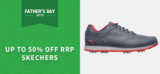 Up to 50% off RRP Skechers