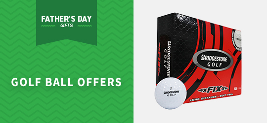 Golf Ball Offers