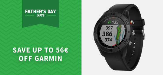 Save up to £50 off Garmin