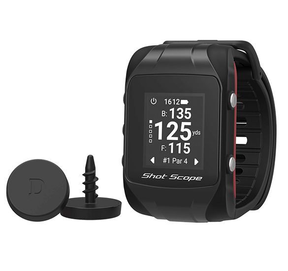 Shot Scope V2 Smart GPS Watch