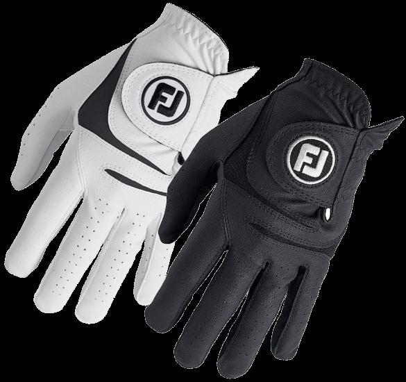 FootJoy WeatherSof Glove 2018