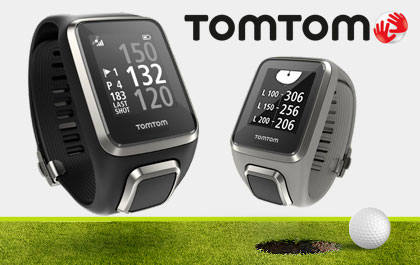TomTom Competition