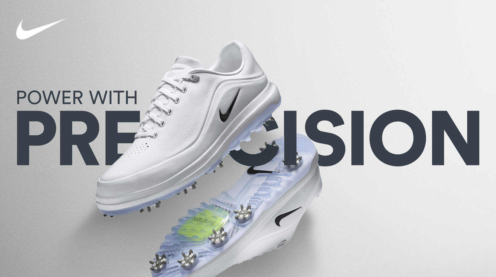 Nike Golf Air Zoom Precision Shoes