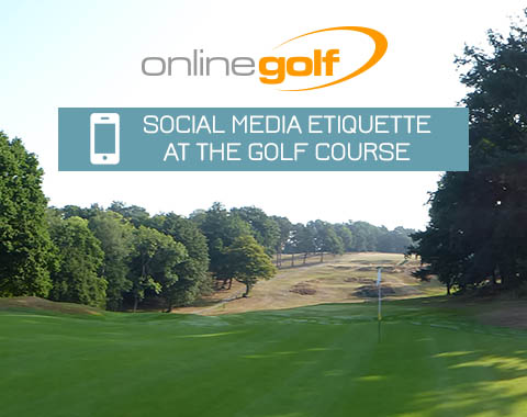 Golf course light