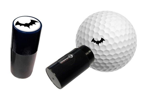 Asbri Golf Ball Stamper