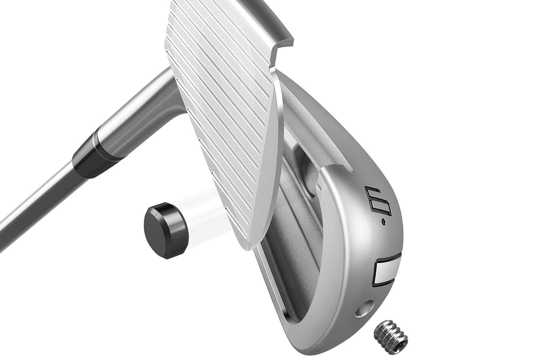 Taylormade P790 Iron